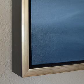 Canvas Frame Sample