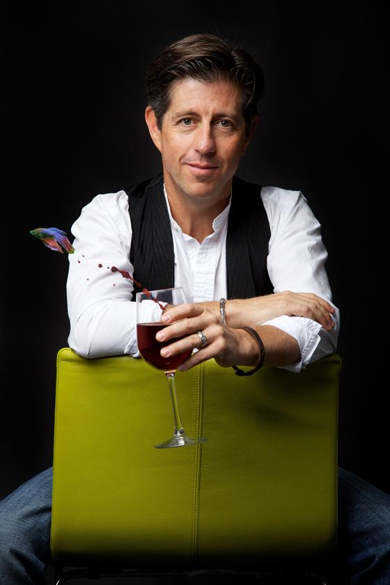 Paul Bond - Magic Realist Artist